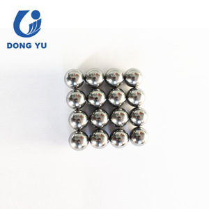 "One 3//4/"" Inch G500 Utility Grade Carbon Steel Bearing Balls"
