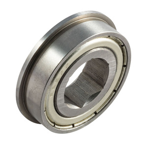 """R8-2RS Sealed 1//2/"""" x 1 1//8/"""" x 5//16/"""" inch Deep Groove Radial Ball Bearings 10pc"""