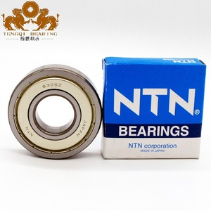 15x24x5 mm QTY 4 CERAMIC 440c S.Steel Ball Bearing 6802RS ABEC-5 S6802-2RS