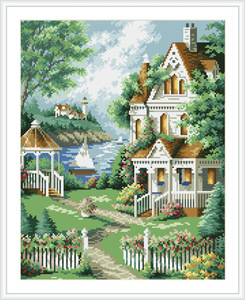 Farm Animals Full Square Resin Drill 5D Diamond Painting Picture of Diamond Embroidery Cross Stitch Farmhouse Decorative Gifts 24x34cm