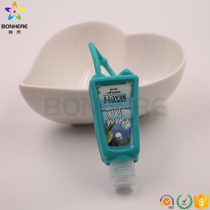 Wholesale Bulk Silicone 30ml Hand Sanitizer Bottle Holders Buy