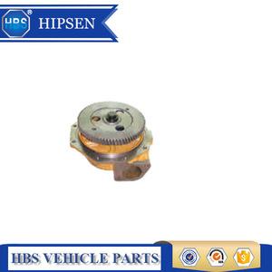 caterpillar engine parts water pump, caterpillar engine