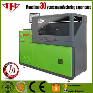 bosch diesel fuel injection pump test bench, bosch diesel