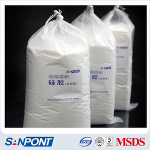 Carbon Chemistry 20 Killogram Silica Gel 60A 200-400 MESH