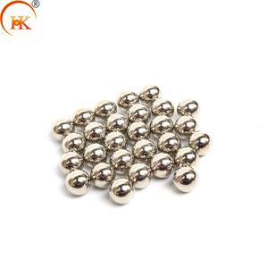 "QTY 100 8.731mm 11//32/"" Loose Bearing Ball Hardened Chrome Steel Bearings Balls"