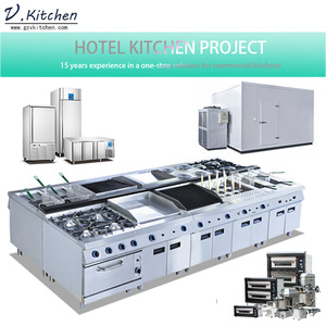 Commercial Kitchen Equipment For Restaurants Commercial