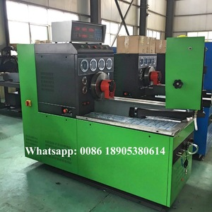 diesel fuel injection pump test bench price, diesel fuel injection