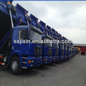 f2000 shanqi dump truck, f2000 shanqi dump truck Suppliers and