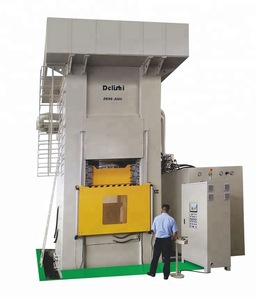 hydraulic press h frame, hydraulic press h frame Suppliers