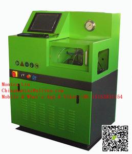 high pressure diesel fuel common rail test bench, high pressure