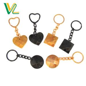 Handmade Leather Horse Key Chain Animal Key Chain Women Bag Charm Pendant Access