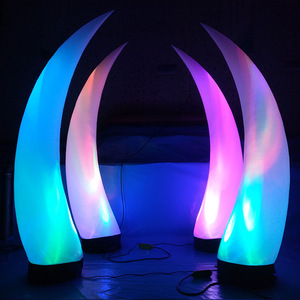 Inflatable Led Lighting Tower
