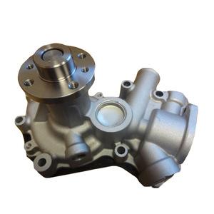 New Water Pump 8972541481 for ISUZU 4LE1 ZX55UR ZAX55 CX75