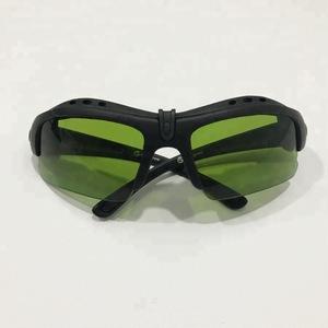 2018 10PC Dental Protective Eye orange Goggles Glasses for LED//UV Curing Light