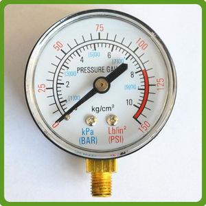 motorcycle oil pressure gauge, motorcycle oil pressure gauge