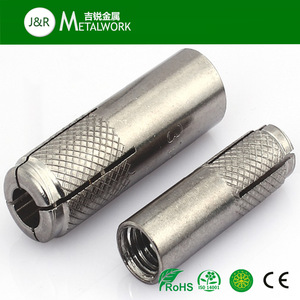 manufacturer of stainless steel anchor bolts, manufacturer