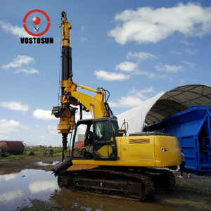 pile drilling rig, pile drilling rig Suppliers and Manufacturers at