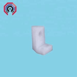 precision plastic mould section, precision plastic mould