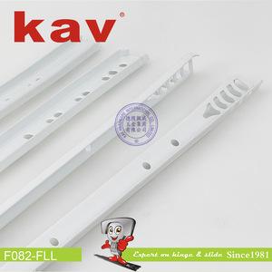 powder coating power drawer slide, powder coating power