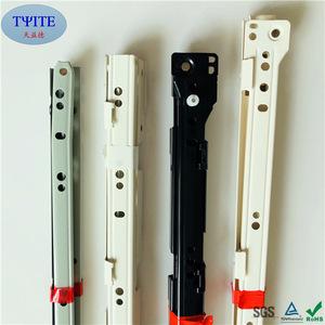 powder coating power drawer slide, powder coating power drawer slide