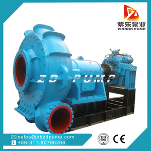 sewage mud dredge sand slurry water pump, sewage mud dredge sand