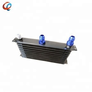 Engine Oil Cooler for VW Transporter T5 2003-2009 7H0317019B C5498007