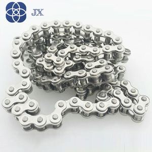 stainless steel roller chain 50, stainless steel roller