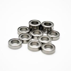 US Stock 10pcs 633ZZ Double Shielded Ball Bearing Bearings 3mm x 13mm x 5mm