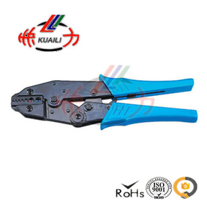 New Crimper Plier Crimping Tool For End-Sleeve PZ0.25-2.5 Wire Cable Terminal HL