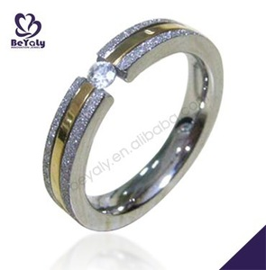 410af6cbfebd4 stainless steel promise rings, stainless steel promise rings ...