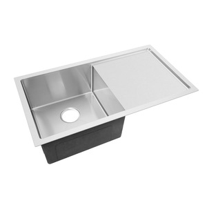 Stainless Steel Farmhouse Sink With Drainboard Stainless Steel Farmhouse Sink With Drainboard Suppliers And Manufacturers At Okchem Com