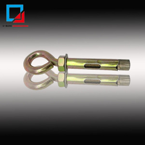stainless steel sleeve anchor, stainless steel sleeve anchor