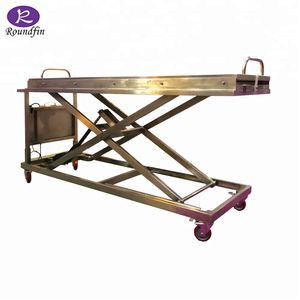 stainless steel corpse cart, stainless steel corpse cart Suppliers