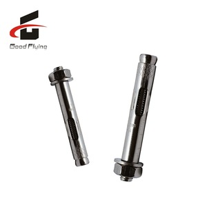 Stainless Steel Hex Nut Sleeve Anchor Bolt Stainless Steel Hex Nut Sleeve Anchor Bolt Suppliers And Manufacturers At Okchem Com