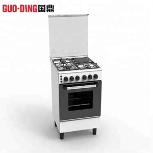 Stainless Steel Stove Top Cover