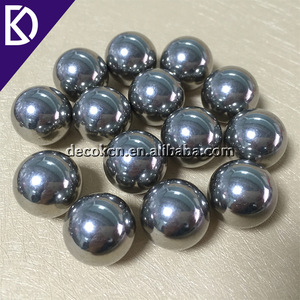 4 PCS 22mm G16 Hardened Carbon Steel Loose Bearing Ball
