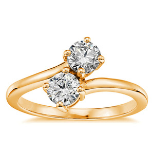 Simple Gold Ring For Women Simple Gold Ring For Women Suppliers And Manufacturers At Okchem Com