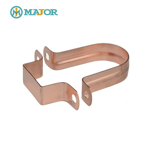 u shape pipe clamp, u shape pipe clamp Suppliers and Manufacturers