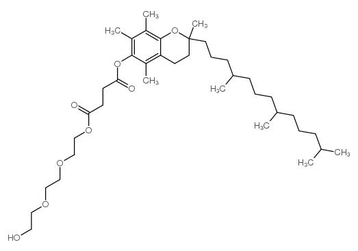 Vitamin E-TPGS