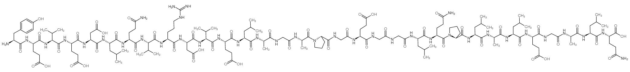 Tyr-C-Peptide, dog