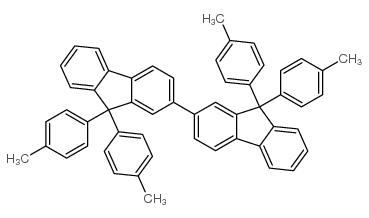 2-[9,9-bis(4-methylphenyl)fluoren-2-yl]-9,9-bis(4-methylphenyl)fluorene