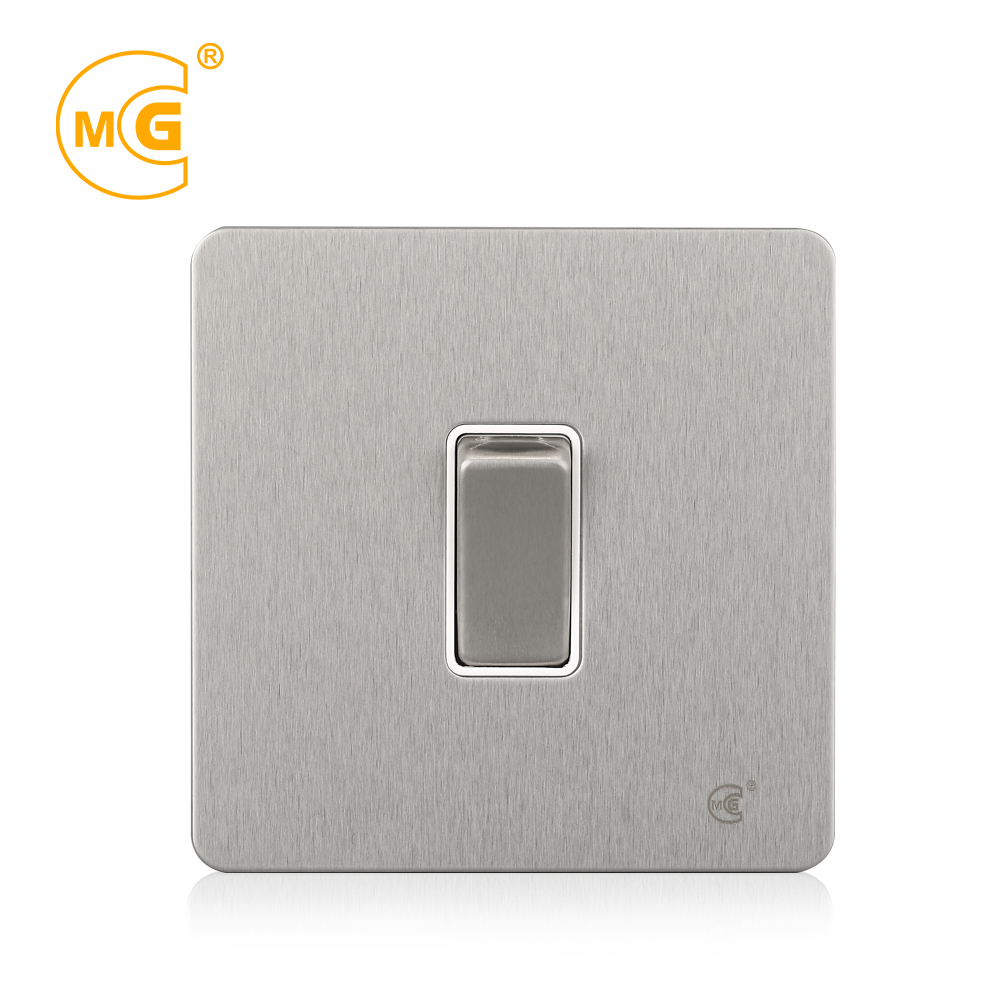 Stainless Steel Electrical Wall Plates