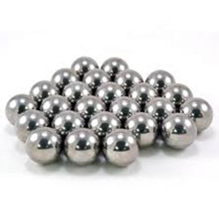 "25 PCS 11.113mm G16 Hardened Carbon Steel Loose Bearing Balls 7//16/"" inch"