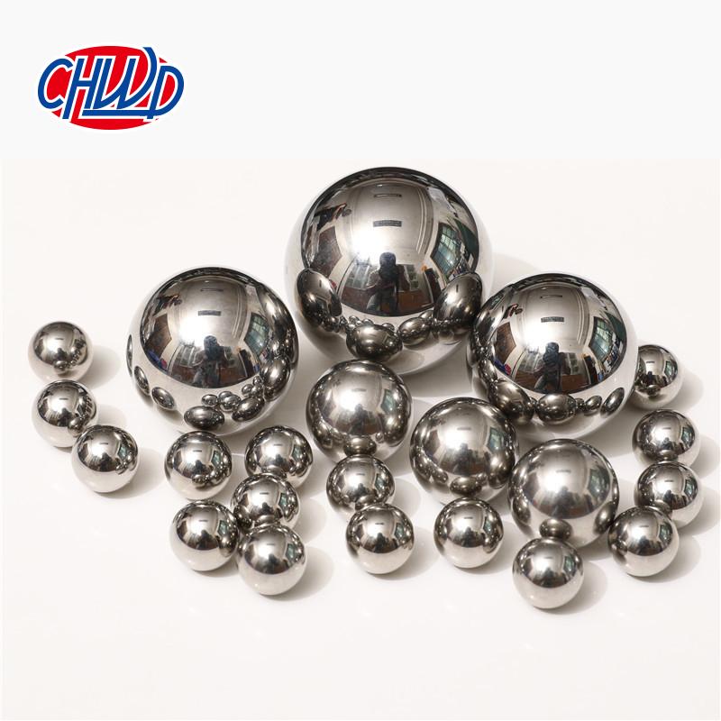 """1//4/"""" inch 6.35mm G10 Hardened Chrome Steel Bearing Balls 10 PCS"""
