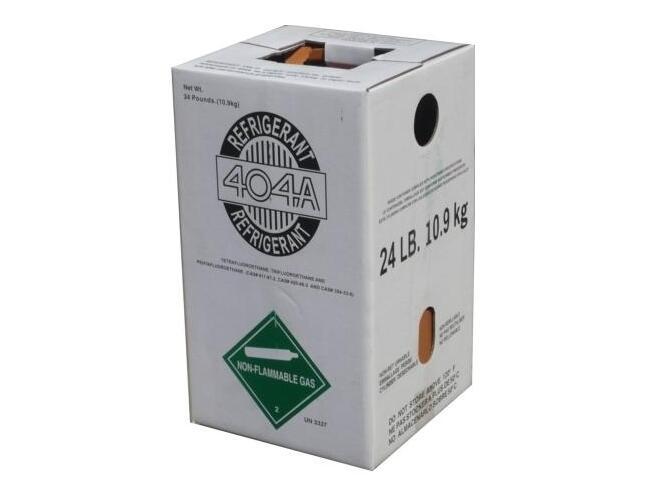 chemical refrigerant gas 404a, chemical refrigerant gas 404a