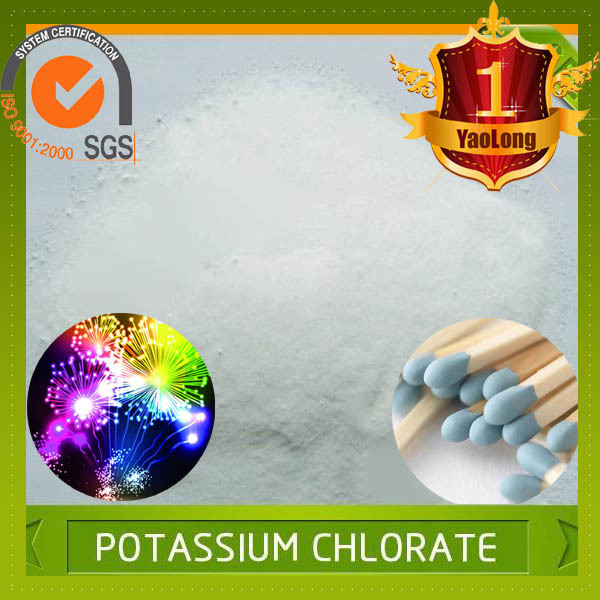 chemical reagent/weed killer potassium chlorate