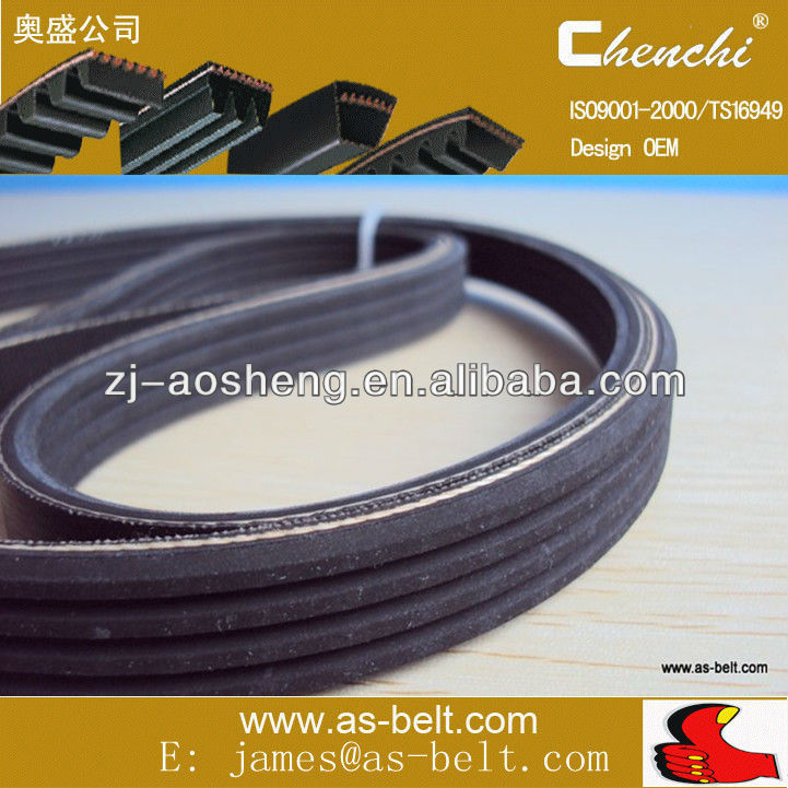 belt for water pump, belt for water pump Suppliers and Manufacturers