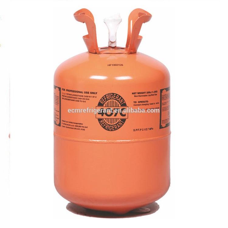 R600a R22 R134a Refrigerant R600a R22 R134a Refrigerant