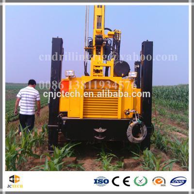 all hydraulic crawler drilling rig, all hydraulic crawler drilling