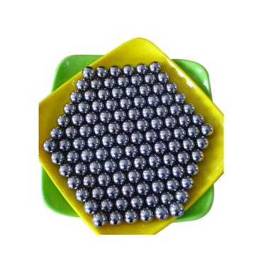 """QTY 25 Loose Bearing Ball SS201 Stainless Steel Bearings Balls 7.144mm 9//32/"""""""